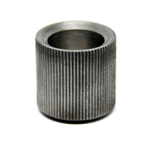 Nurgrip serrated bushes